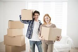 scotland residential movers